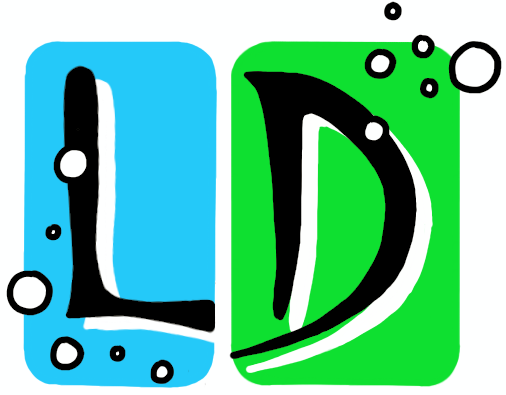 lentic_diving_logo